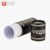 10ML round essential oil roll on bottle colorful deodorant roller paper tube container