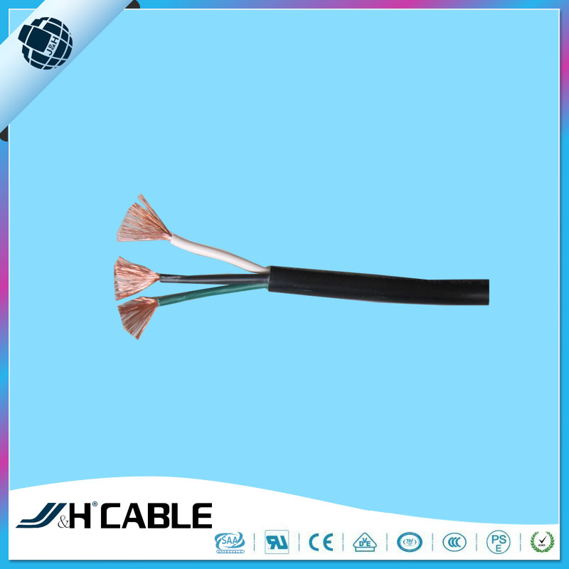 YCW/YC Hot Sale Stranded Copper Conductor Rubber Flexible Cable