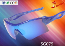 new style high pointed unise women men square sports camera sunglasses