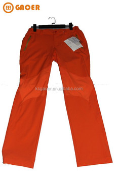 quick dry baser layer pant for hiking camping