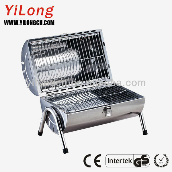 Stainless steel cooking grills BQ21