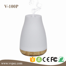100ml wood aromatherapy ultrasonic essential oil diffuser