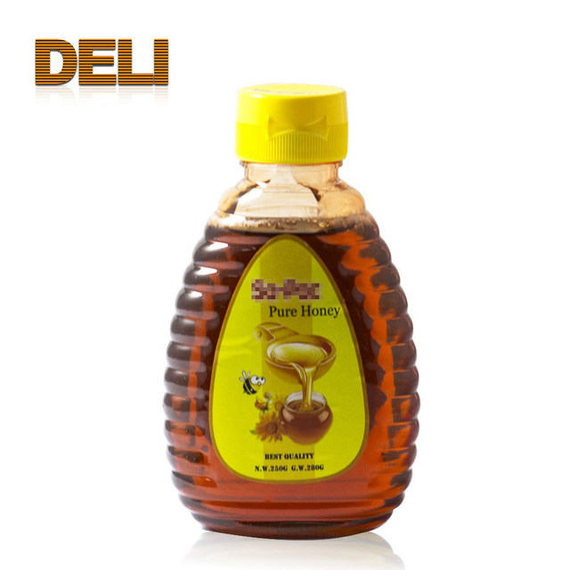 Best selling garden natural honey for sale