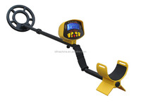 Deep Earth Underground Mineral Metal Detector Best Gold Metal Search MD3010ii
