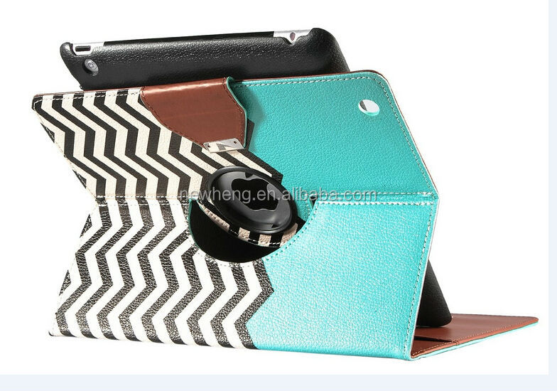 New Arrival Leather case for ipad mini 2nd with Retina display,Smart Case for new iPad mini 2