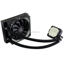Alseye AA0155 manufacturer 1*120 fan copper radiator cooler cpu for computer system