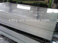 Material Q235 Zinc 60g-120g cold rolled Galvanized sheet plate