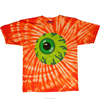 Men Tie Dye T-shirt ,cotton T-shirt, sublimation design digital printing t shirt