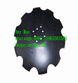 Agricultural Disc Blades for harrow and Plough
