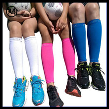 Morewin brand 2016 high quality wholesale calf sport compression leg sleeve
