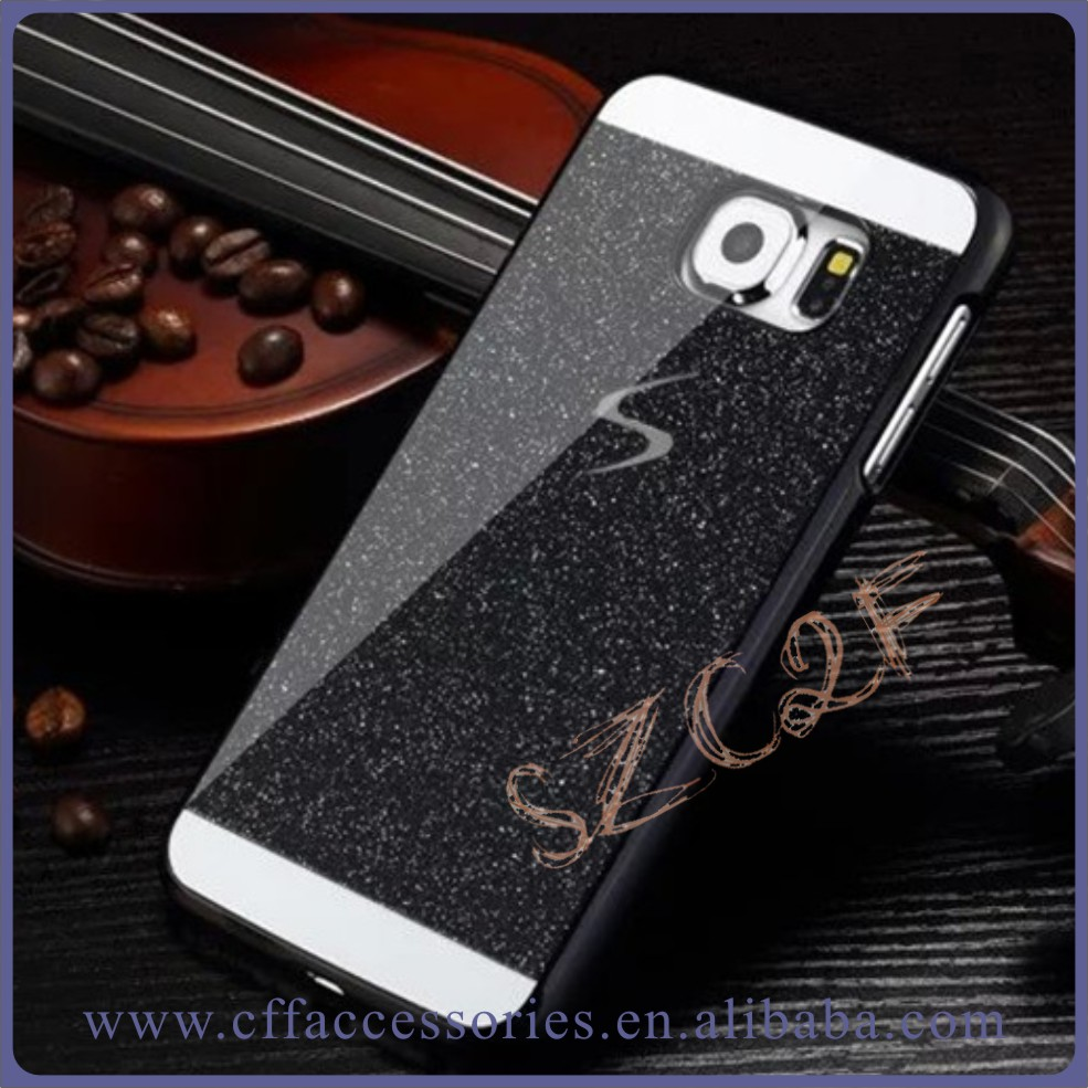 Beauty Luxury Diamond Hybrid Glitter Bling Hard Shiny Sparkling Bumper Case for samsung galaxy j1 mini case