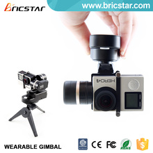 Wearable 3 axis gimbal controller with high quality.