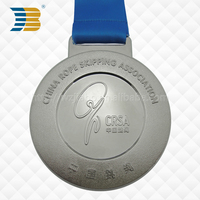 High quality memorial custom meatl sports medals of honor