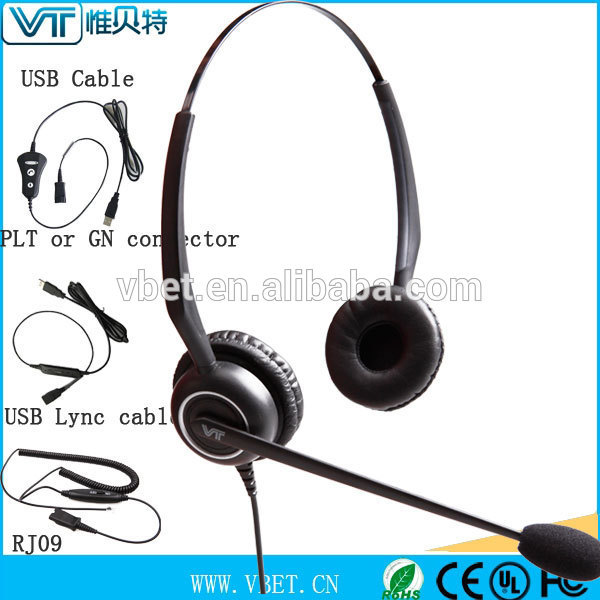 directional chinese innovative products new 2 way radio vox headset
