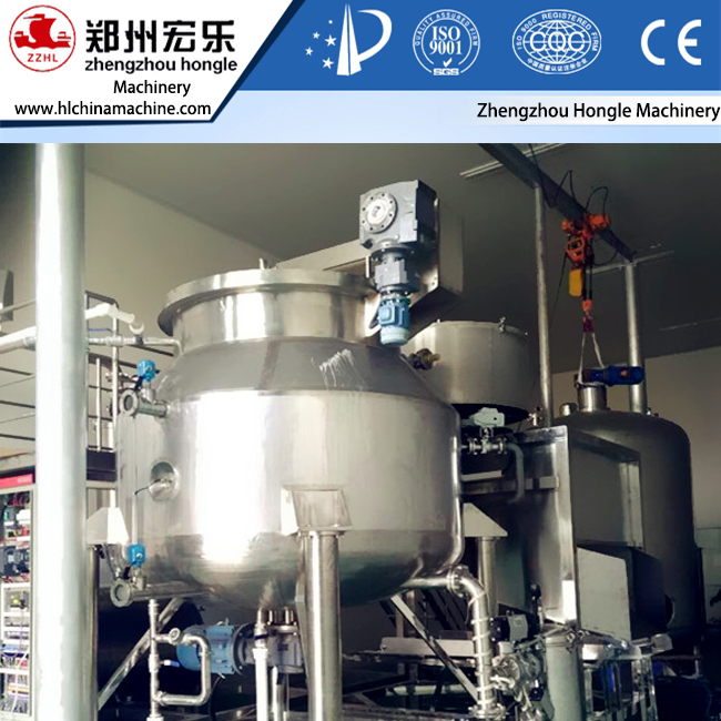 Hot selling mixed vebetables IQF fluidized freezer