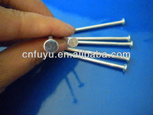 10d good quality iron common wire nail polished supplier