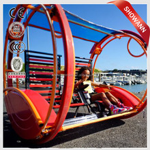 Wholesale cheap amusement rides amusement park rides Happy Family/swing Car for sale