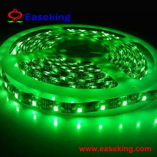 IP68 SMD 3528 RGB LED Flat Tape Light