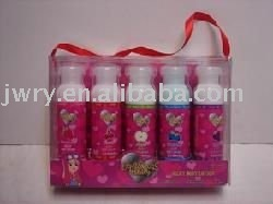 attractive lovely 120ml 5PK BODY LOTION SET