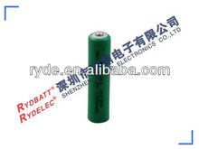 1.2v aa 1000mah ni-mh rechargeable battery