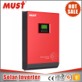 99% High Efficiency Solar Inverter 5KVA within cheap prices