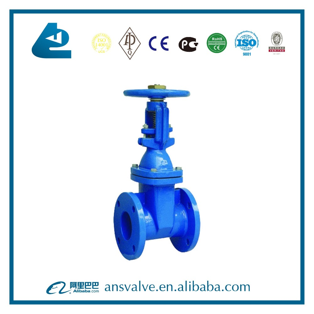 Withs API 6a Gate Valve