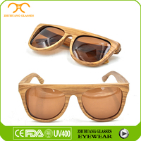 Professional design wood sunglasses China manufacturer,custom sunglass men