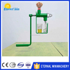 Animal Fat Oil Extraction/Factory Price Hand Operated Oil Press
