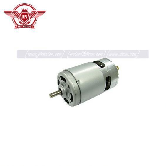 Low Speed Quiet 27Mm 3V DC Gearhead Enduro Motor 6V Small Powerful Electric Motors Low Voltage