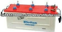 100AH & 180AH Lead Acid Tubular Batteries