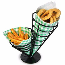 Biscuits display Cookies display stand rack cookie display case
