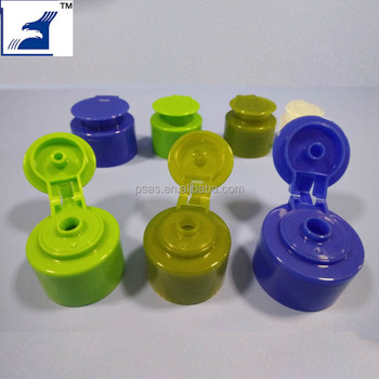 20 24 28 410 Push Down plastic Flip Top Cap for bottles