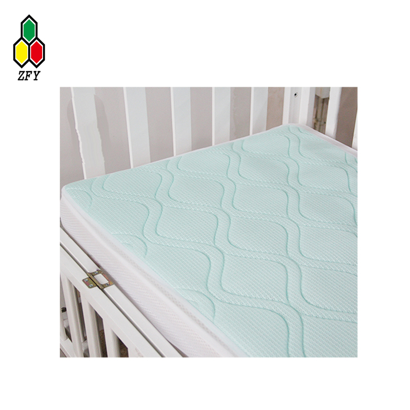 Annual hot sale 3D breathable and soft Tencel bed baby mattress - Jozy Mattress | Jozy.net