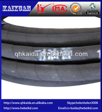 UV resistant and weatherproof Multi-Purpose Rubber hose
