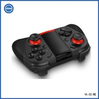 High Quality 20 uA Shutdown Current Eagle Gamepad Bluetooth Wireless Game Controller Support