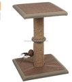 2016 Cat scratching post/Cat Tree/ Pet product