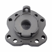 fast delivery hydraulic pump swash plate applicable to Kobelco SK07 excavator