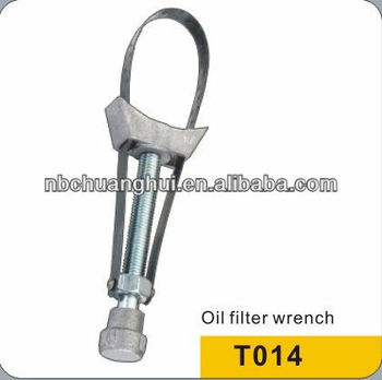 "Oil Filter Wrench Adjustable For Sale 3-1/2"" to 2-1/4"""