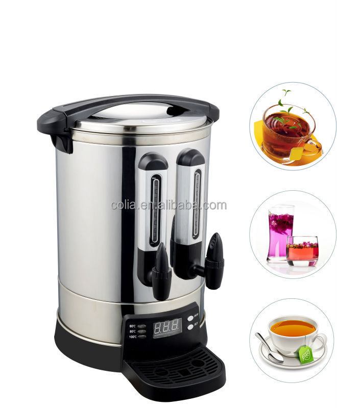 Coffee Maker Water Boiler Oxone : Coffee And Tea Boiler Urn Electric - Buy Coffee And Tea Boiler Urn,Coffee Maker,Hot Water Boiler ...