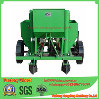 3 point suspension potato planter 1 row potato seeder