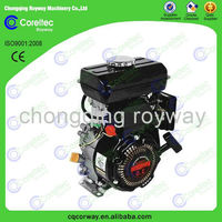 4HP 160F Gasoline Engine for bicycle