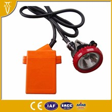 wholesale plastic cordless miner lamp for sale