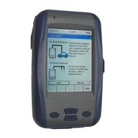 for TOYOTA Lexus for SUZUKI SDT Intelligent Tester IT2 without oscilloscope supports OBD-II