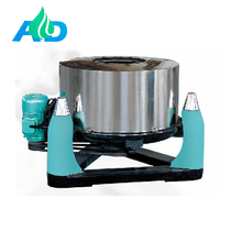 Good quality stainless steel TS Series Industrial Extractor dewatering machine