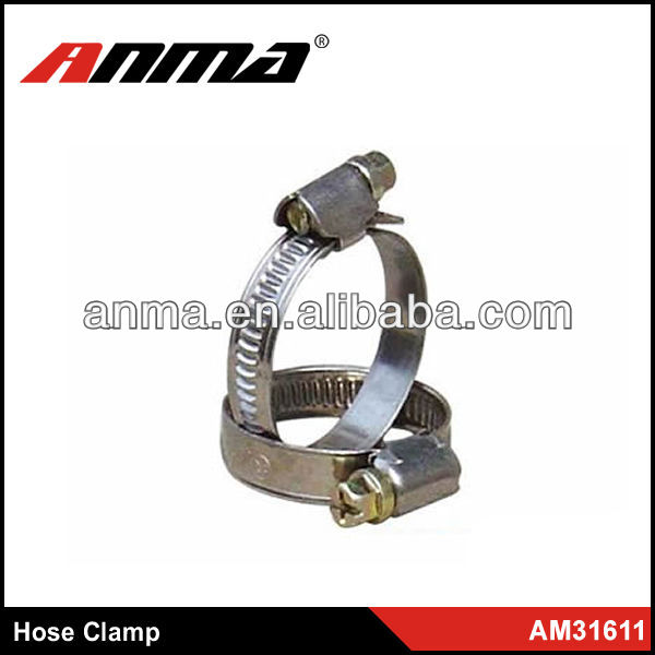 hose clamps safety hose clamp
