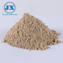 2017 High Quality Bentonite Products
