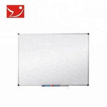 Standard Whiteboard magnet dry erase board Type and No Folded dry erase board