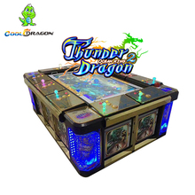 VG Seafood Paradise 3 USA Adult Ocean King 2 Fish Hunter fishing game machine