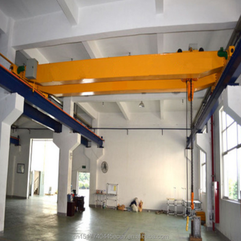 Lifting mini crane used for garbage