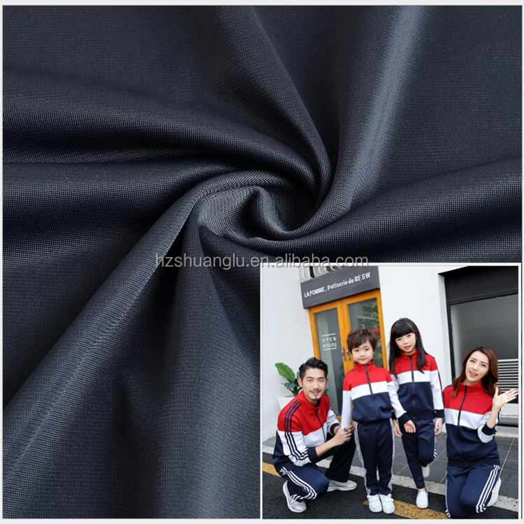 Wholesale 100% polyester warp knitting one side brushed velour